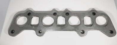 "1-7/8"" Primary Ford Coyote Header Flange - Black Sheep Industries Inc."