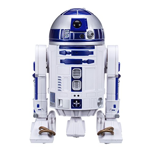 Star Wars Smart R2-D2 Playset