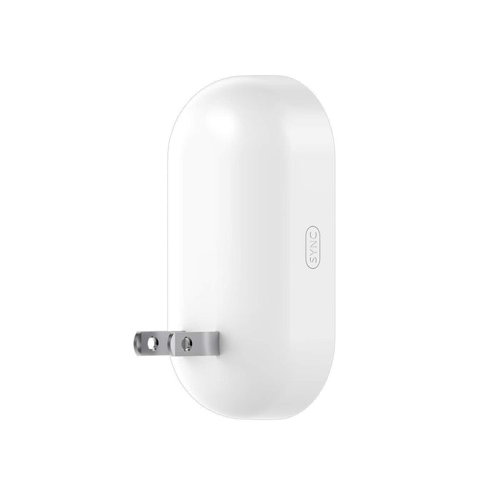 Arlo Smart Chime - Wire-Free, Smart Home Security, Siren and Silent Mode (AC1001)