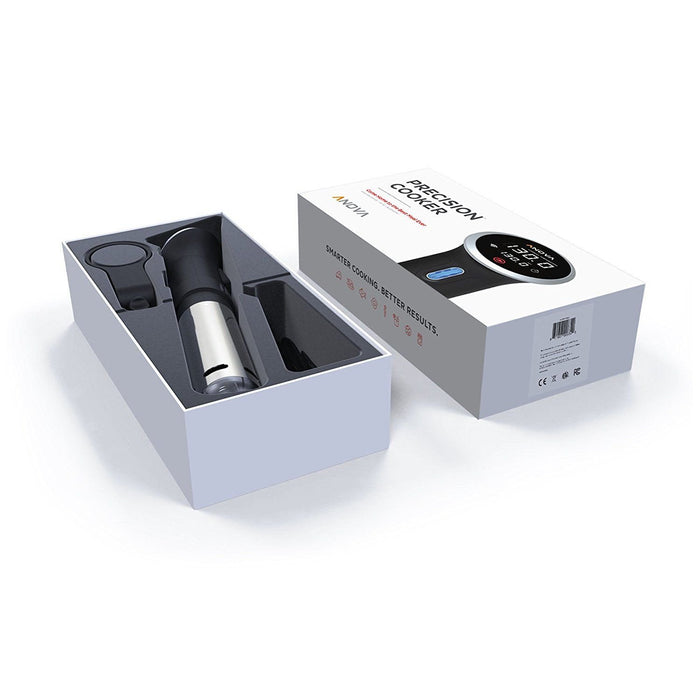 Anova Precision Cooker Bluetooth & WI-FI 220v UK Plug