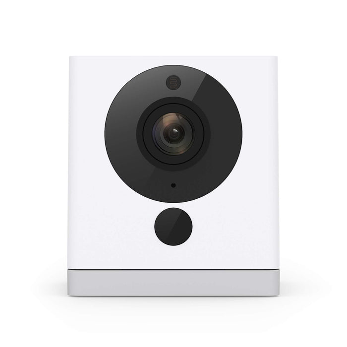 Neos SmartCam | Security Camera, Works with Alexa, 1080P Full HD, Night Vision, 2-Way Audio Smart Camera | UK Warranty