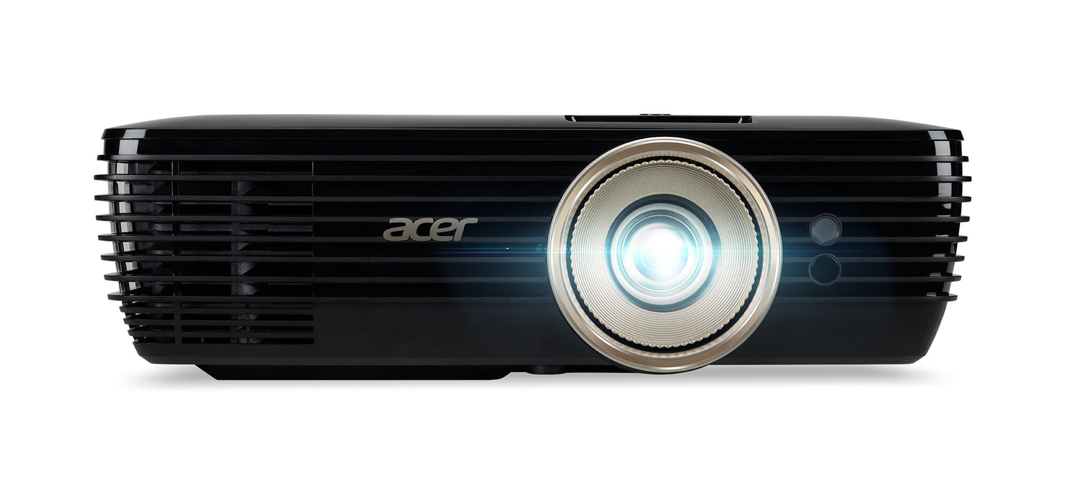 Acer V6820i Home Cinema Projector with Alexa voice control  (4kUHD Resolution, 2400 Lumens, 10000:1 Contrast Ratio)