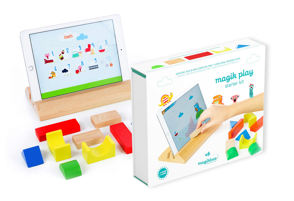 Magik Play | Apple iPad STEM Learning Toys