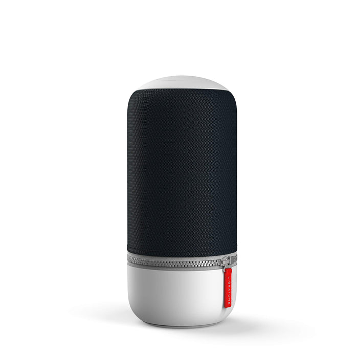 Libratone ZIPP MINI 2 Smart Wireless Speaker with Alexa Integration - Stormy Black