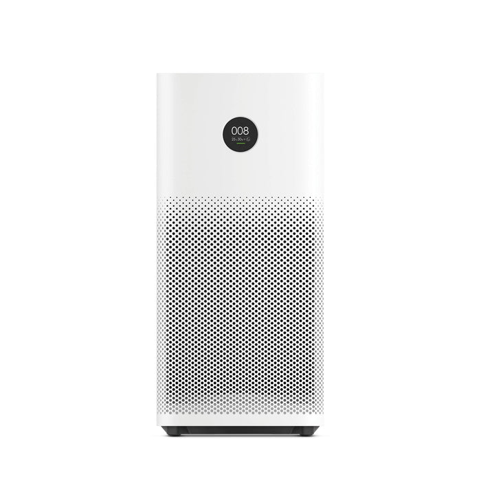 Xiaomi Air Purifier 2S AC-M4-AA Air Purifier White
