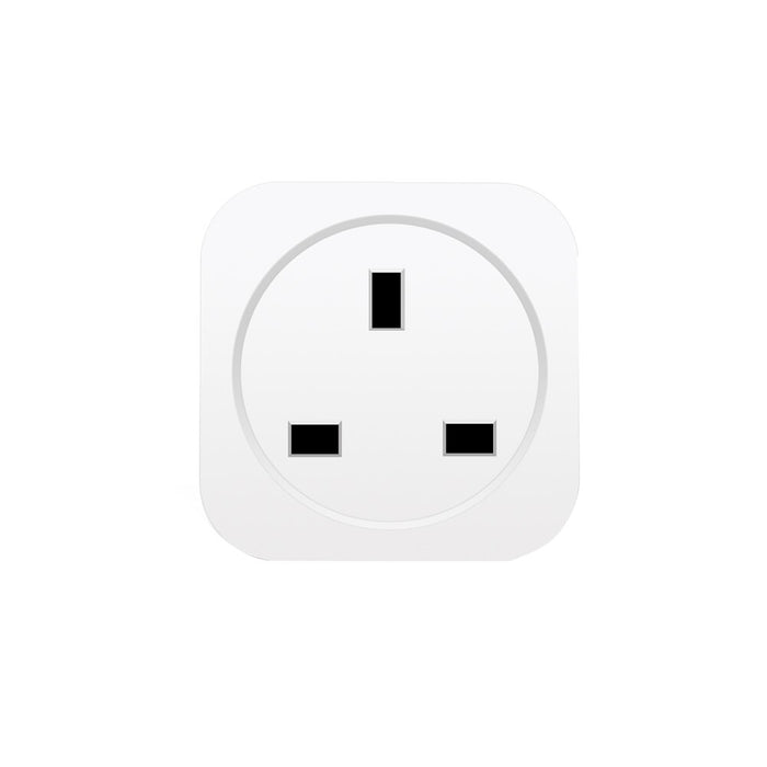 Int Box Pro 13A UK wifi Smart Plug Switch Socket wifi wireless Smart Socket Outlet with Google Home Alexa Control 1/2/4PCS