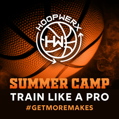 Summer Camp: May 31 - June 4th (Coach T)