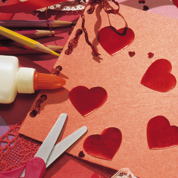 Sweet and Affordable Valentine's Day Activity