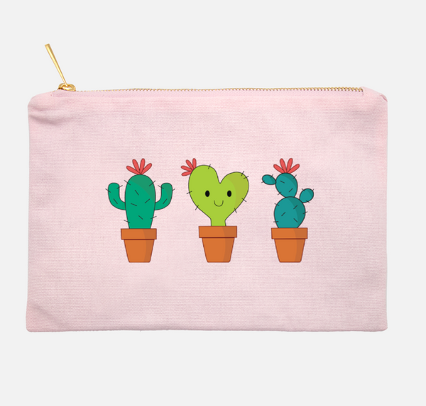 Makeup Bag - Fiesta Kits USA