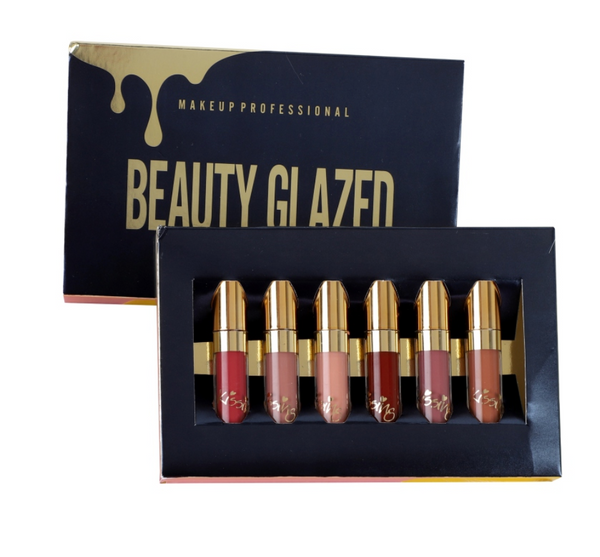 Beauty Glazed Birthday Lip Stick Set