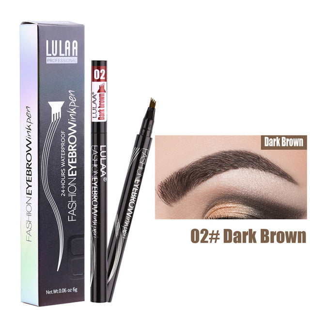 Fashion Eyebrow Ink Pen