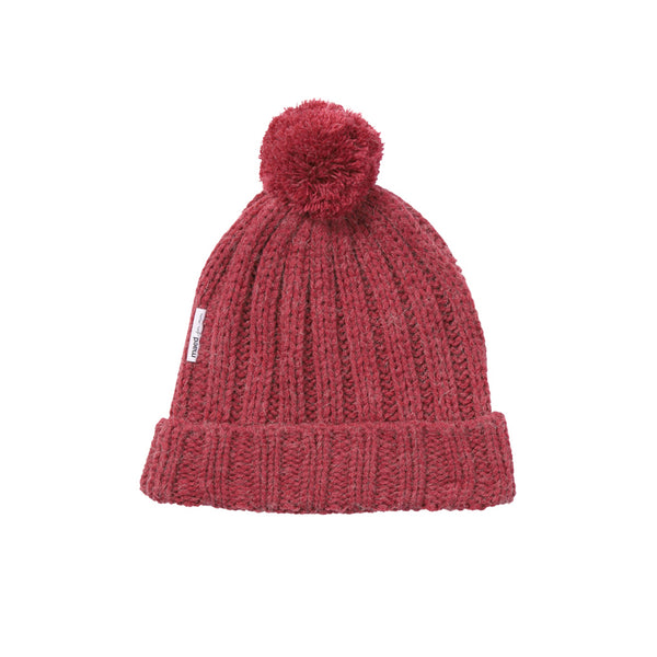 ROSY RABBIT / KNIT HAT