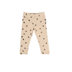 SANDY STARFISH / LEGGING