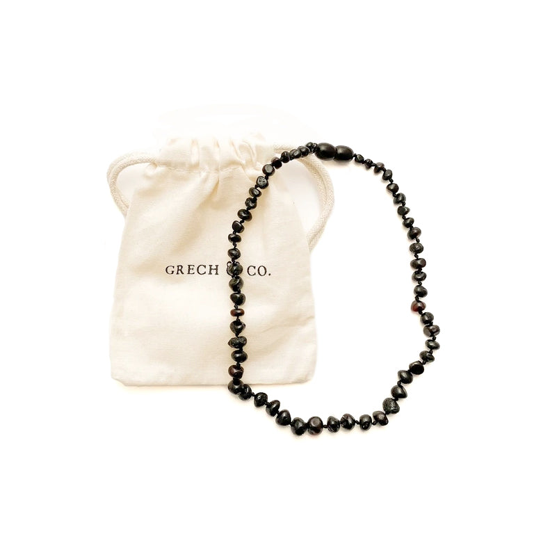 GRECH & CO / WISDOM NECKLACE 31 CM