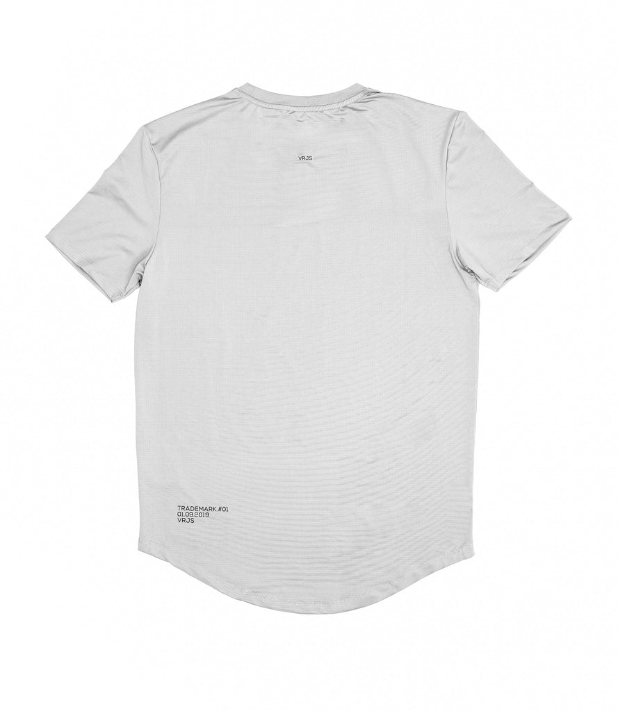 Performance Grey T-shirt