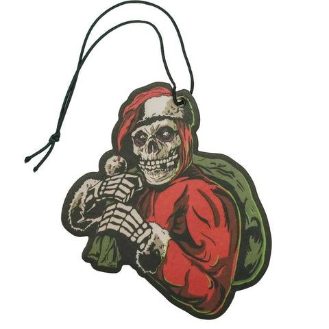 Misfits Holiday Fiend Air Freshener