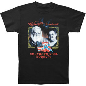 Southern Rock Mom & Dad T-shirt