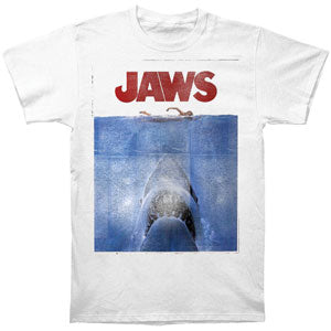 Jaws In Japan Slim Fit T-shirt