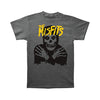 Classic Skull (Yellow) Slim Fit T-shirt