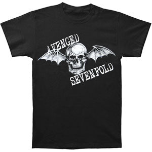 Big Deathbat T-shirt