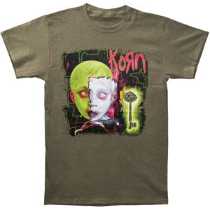 Korn Key T-shirt