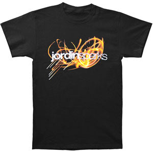 Sparks Glow Slim Fit T-shirt