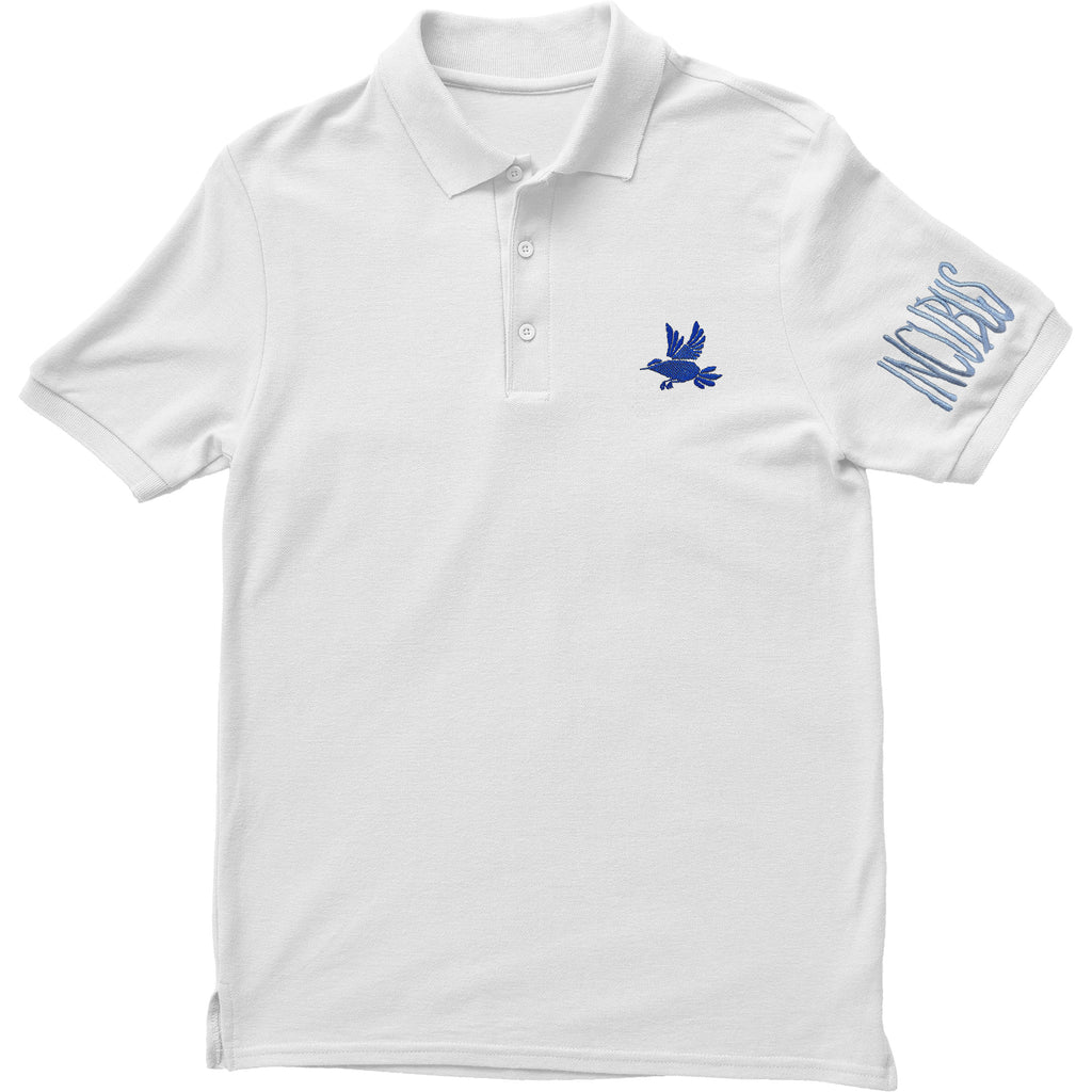 Bird Polo Shirt