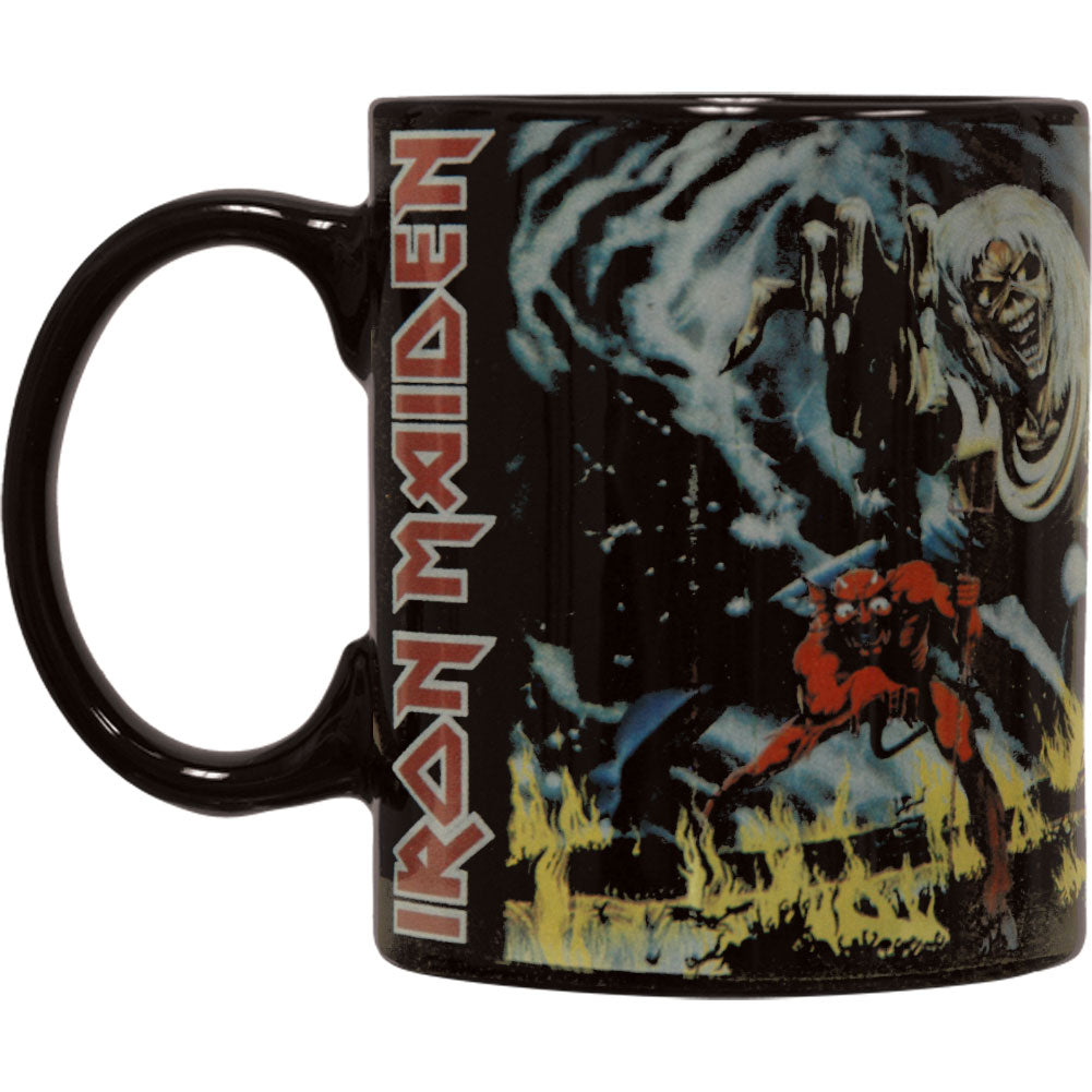 Number Of The Beast Coffee Mug