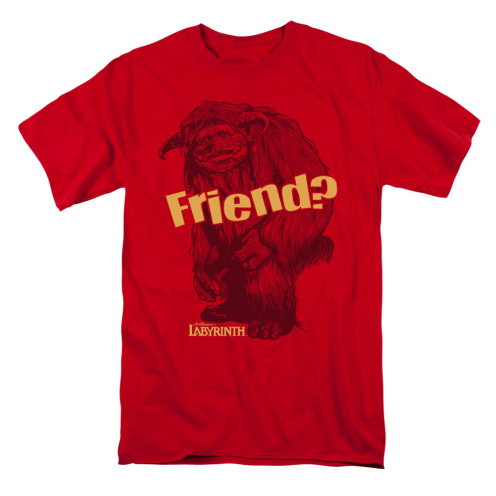 Ludo Friend T-shirt