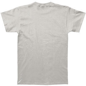 Postage Stamp Slim Fit T-shirt