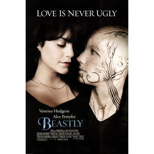 Love Is Never Ugly Domestic Poster