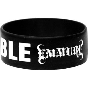 Unbreakable Rubber Bracelet