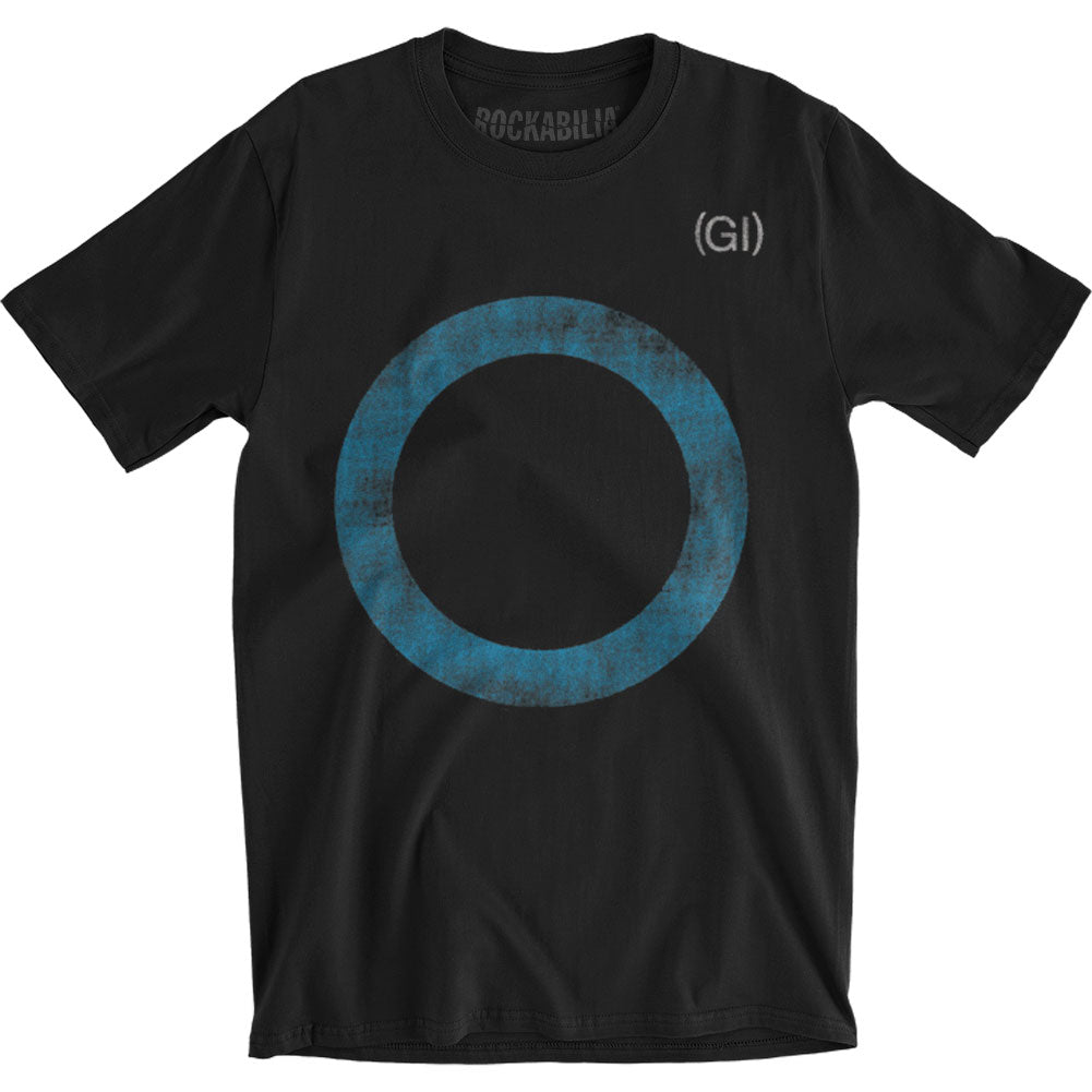 (GI) Slim Fit T-shirt