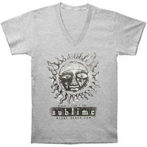Long Beach Ca Slim Fit T-shirt