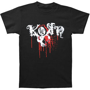 Bloody Logo T-shirt