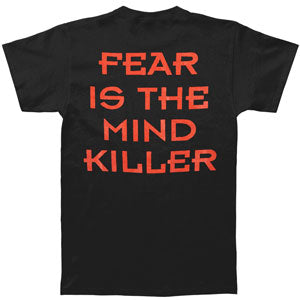 Mind Killer T-shirt