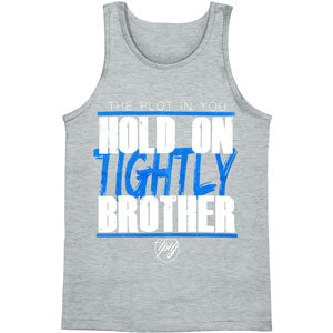 Hold On Tightly Mens Tank