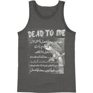 Arab Hawk Mens Tank