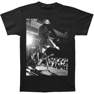 G. In Flight Black T-shirt