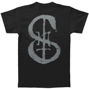 Sword And Serpent T-shirt