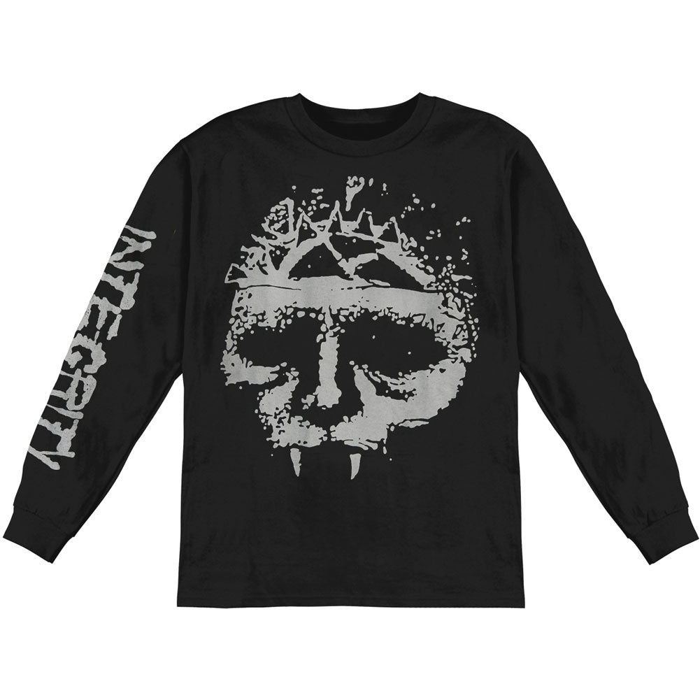 Sword And Serpent  Long Sleeve