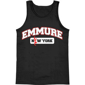 New York Mens Tank
