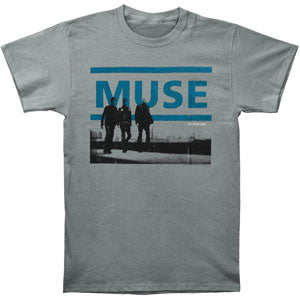 Resistance 2010 Tour Slim Fit T-shirt