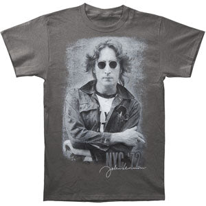 NYC '72 Slim Fit T-shirt