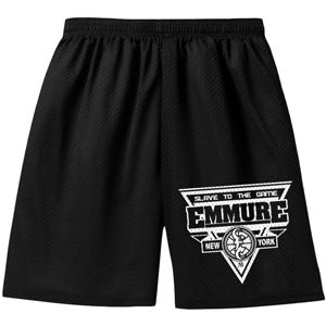 Game Over Gym Shorts