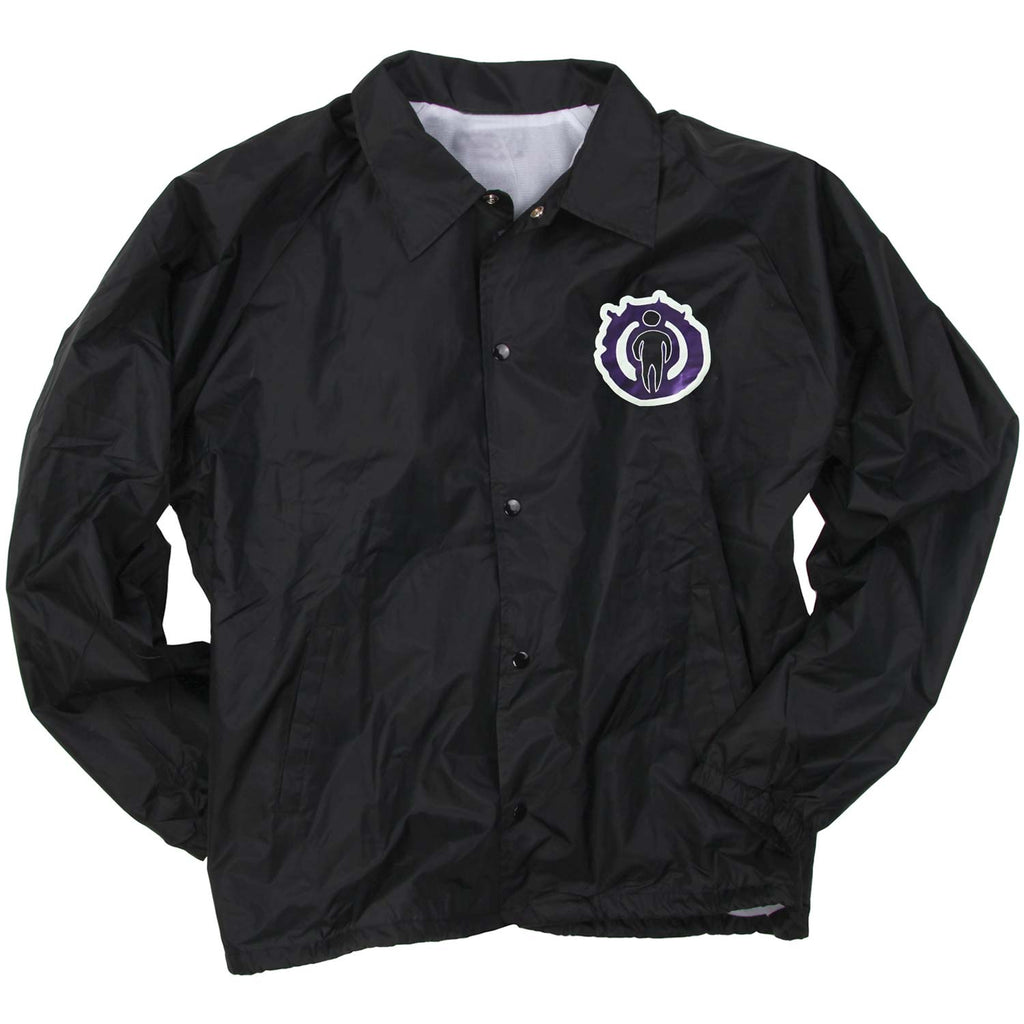 Man Windbreaker