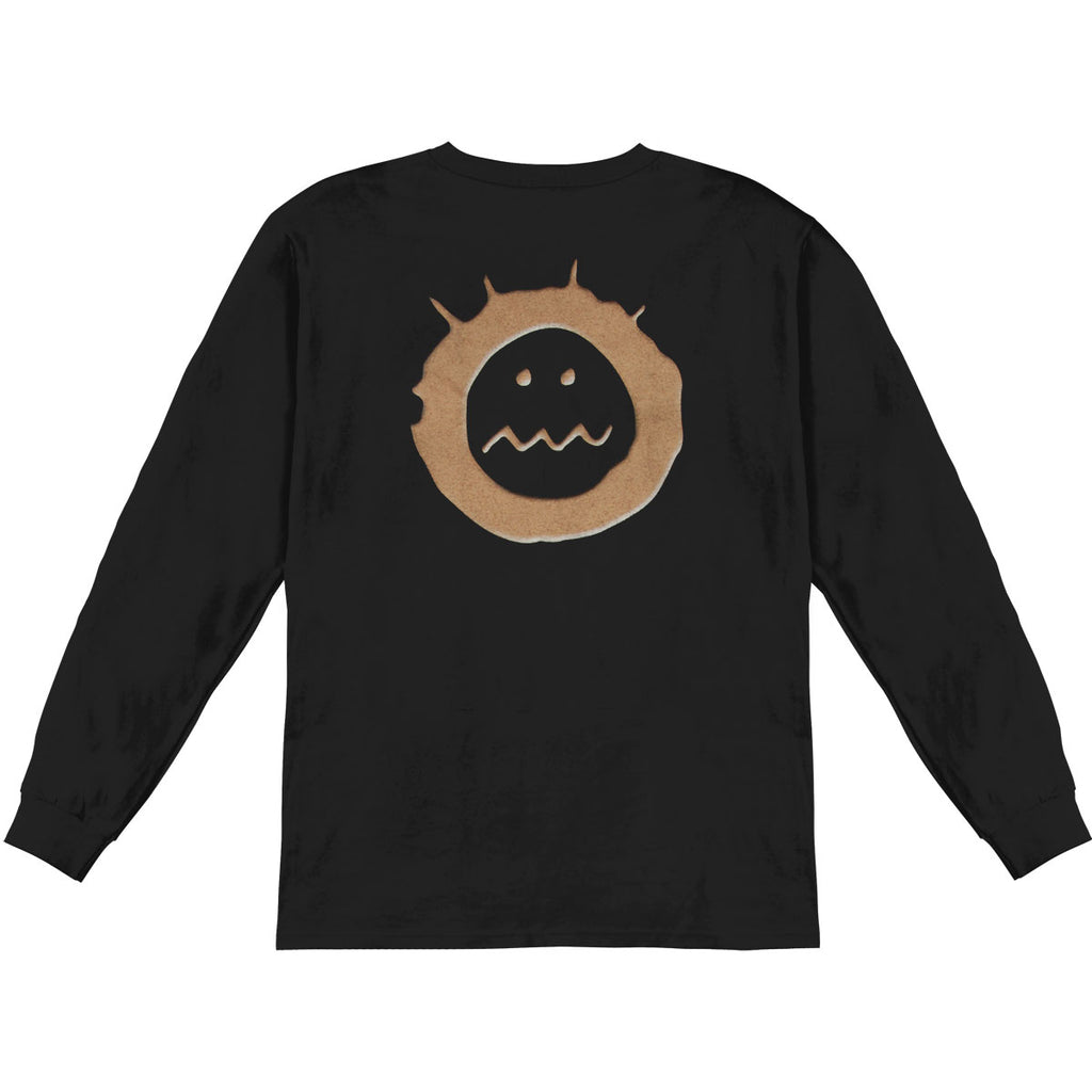 Introspect  Long Sleeve