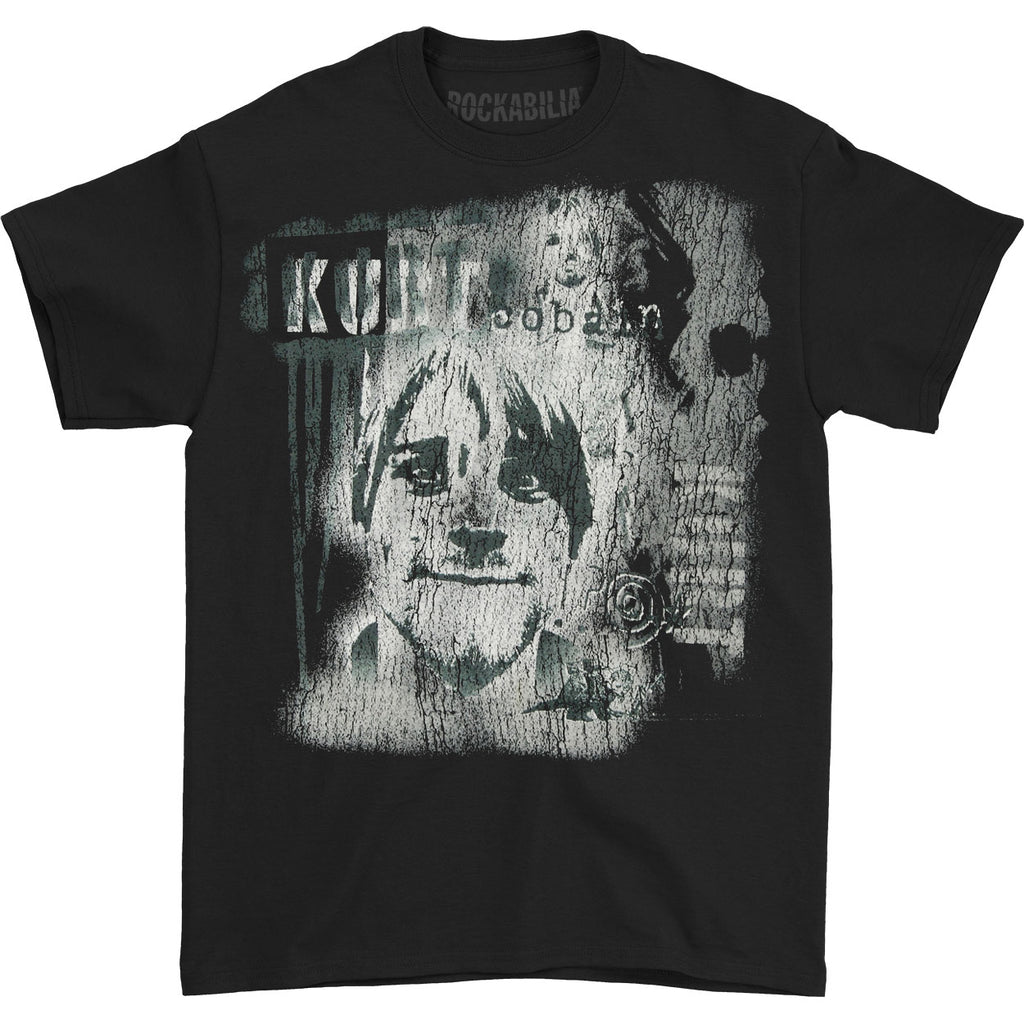 Drip Collage T-shirt