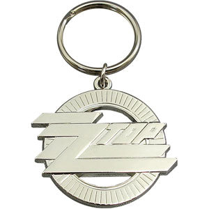 Details about  / SAXON OFFICIAL KEYCHAIN LOGO METAL KEY RING