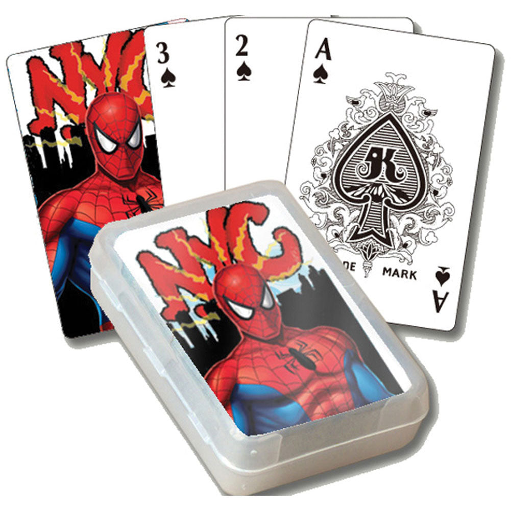 NYC Playing Cards